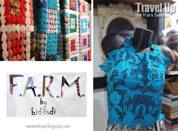 14. cafe des artes baao camarines sur FARM embroidery crafts