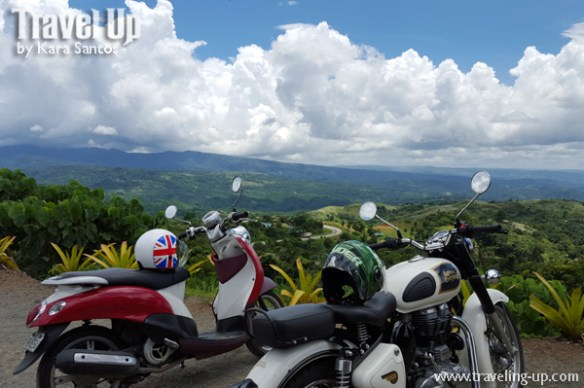 17. mountain view from cafe katerina rizal chocobo falcor royal enfield