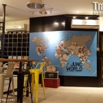 Junction Hostel & Co-Working Space in Makati
