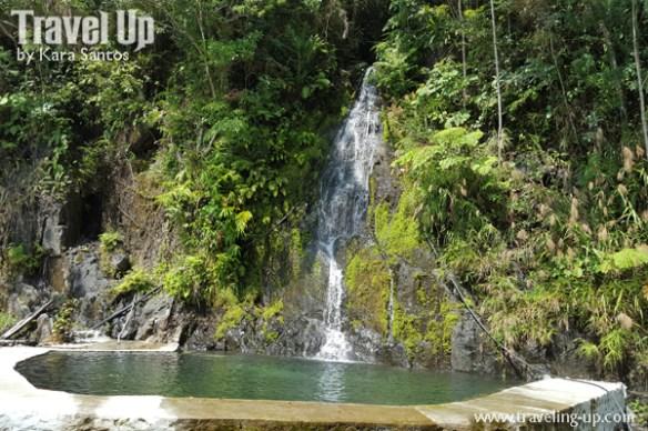 marifanta marikina-infanta highway waterfall pool