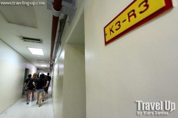 08. bataan nuclear power plant hallways