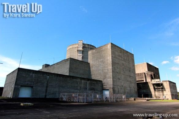 osprey bataan nuclear power plant