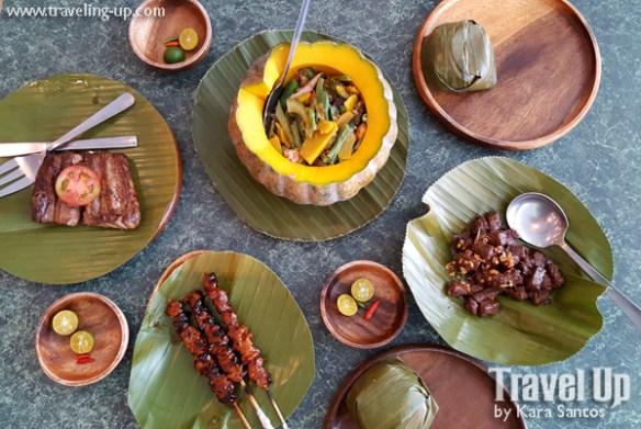 kagayanon restaurant specialties cagayan de oro