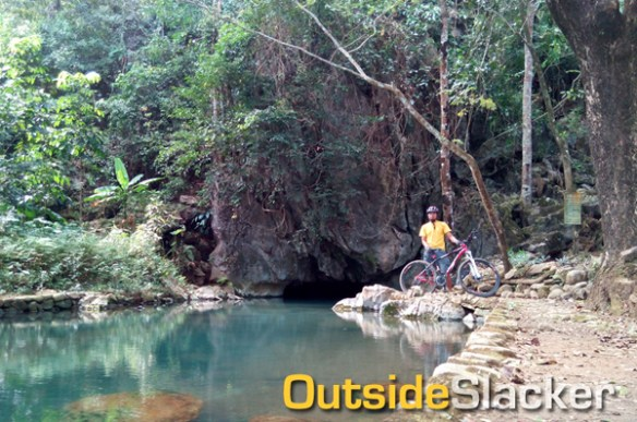 sangab cave tanay rizal outsideslacker