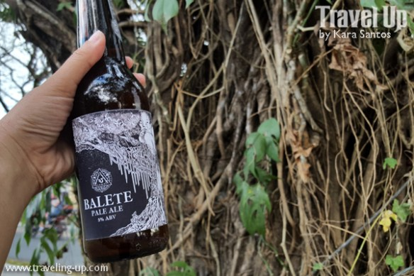 alamat craft brew balete pale ale