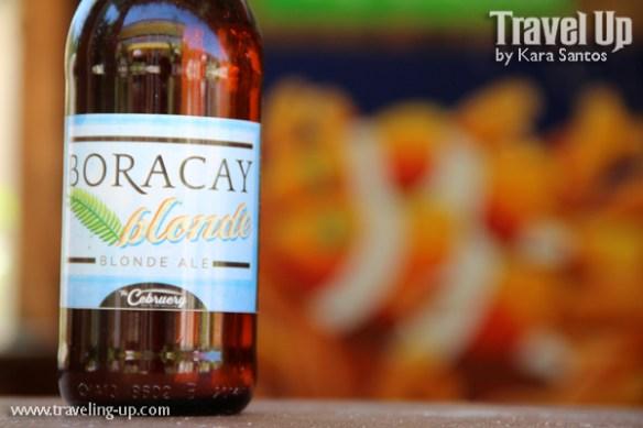 boracay blonde ale cebruery craft beer coco loco anda bohol