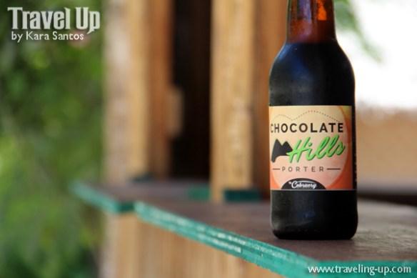 chocolate hills porter cebruery craft beer coco loco anda bohol