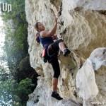Rock Climbing in Cebu
