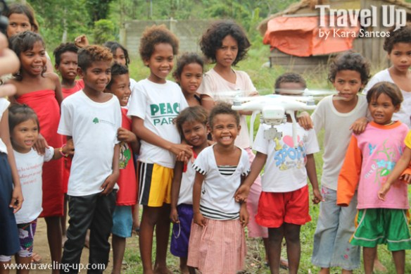 freewaters philippines aurora launch kids drone