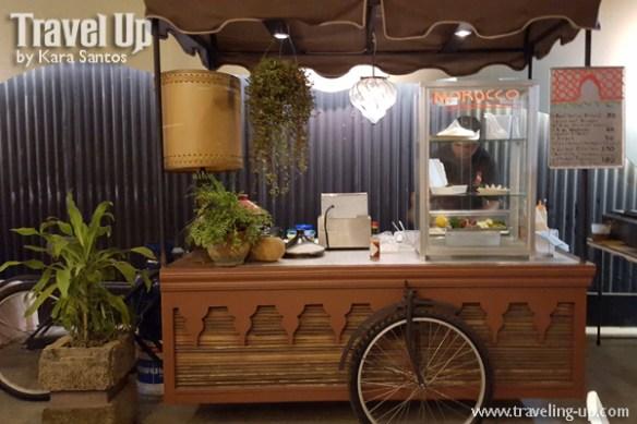 04 merkanto street food stall morroco