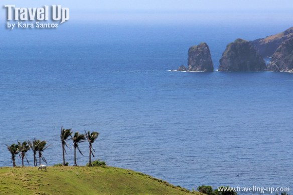 batanes view from tukon hills