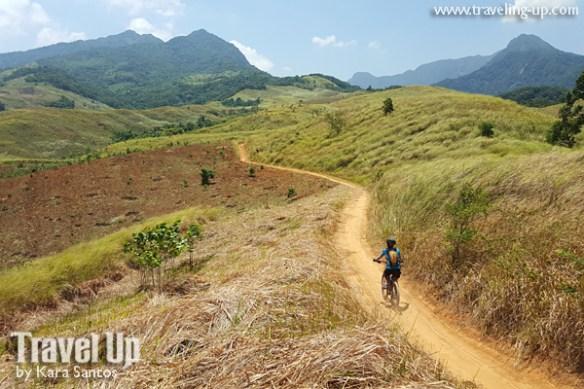 biking in bataan killer loop liyang trail travelup