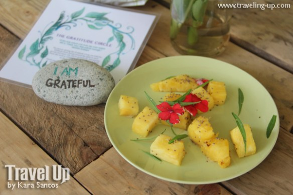 stay at the plant bistro tagaytay fruit grateful stone