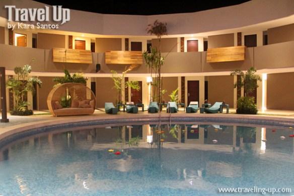 the oriental hotel bataan swimming pool