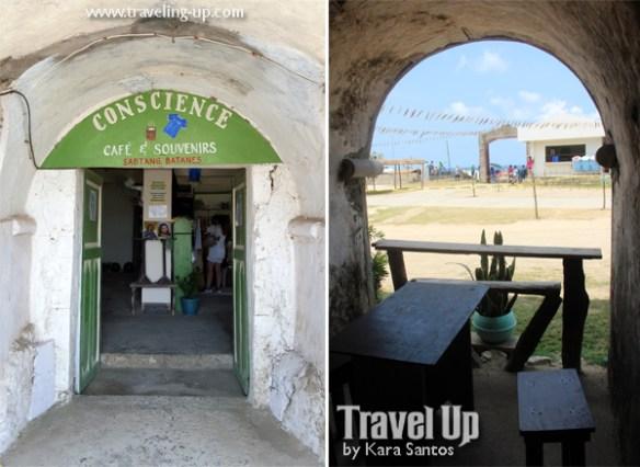 sabtang island batanes conscience cafe souvenir shop