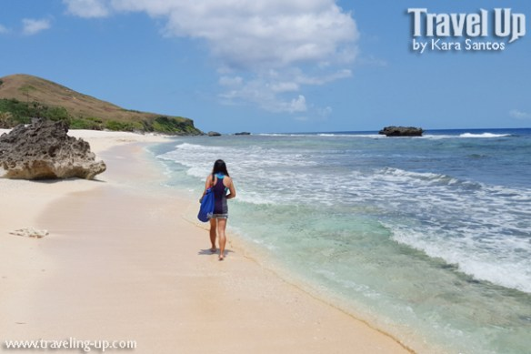 sabtang island batenes morong white beach travelup
