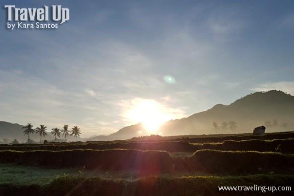 03. antique rice terraces philippines sunrise