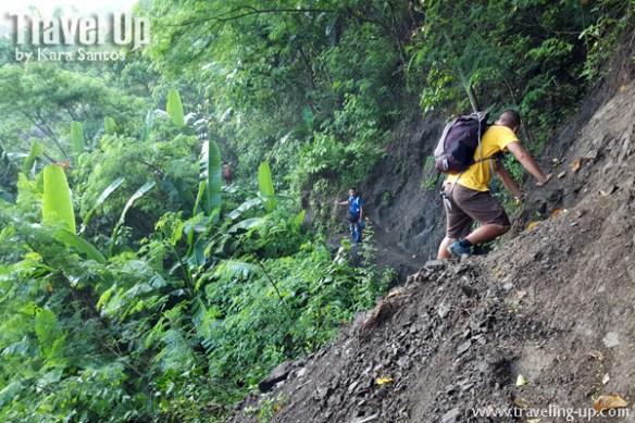 04. antique rice terraces philippines trail