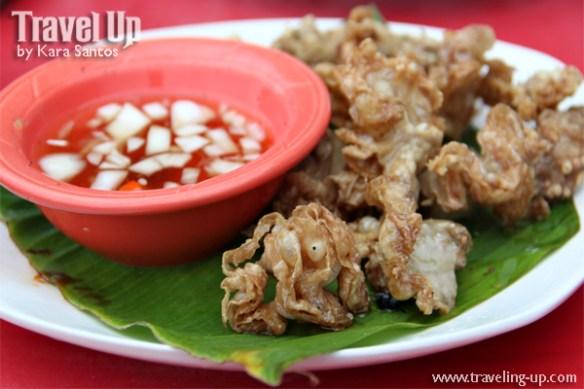 04. pampanga aling lucing sisig chicharon bulaklak