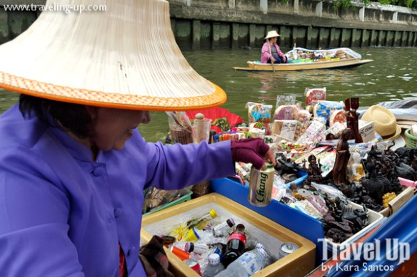 day 2 bangkok canal tour
