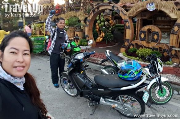 lake holon south cotabato bahay kubo tnalak festival