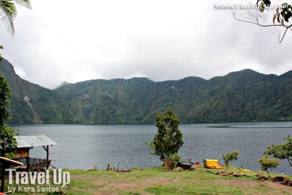 lake holon south cotabato boats