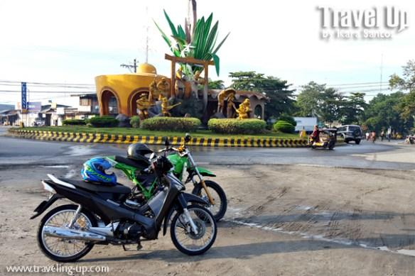 ride to lake holon surallah roundabout motorcycles