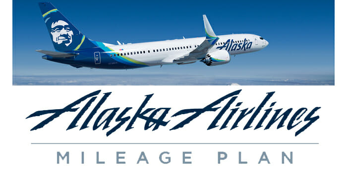 Alaska Airlines Mileage Plan