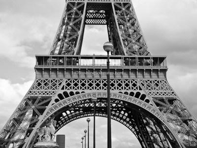 01-Paris Eiffel Tower 1-3-2