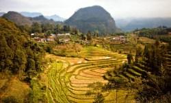01_Trekking in the Hillribe Villages around Bac Ha, Vietnam