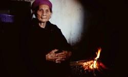 Tay Woman- Trekking in the Hillribe Villages around Bac Ha, Vietnam