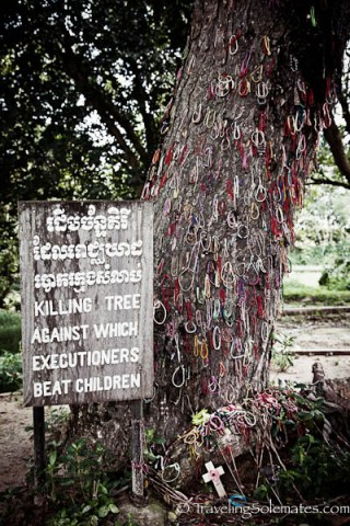 19_Choeung Ek Killing Fields, Pnohm Penh, Cambodia