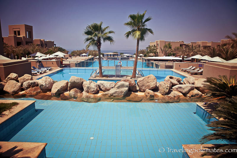 Holiday Inn Resort, Dead Sea, Jordan