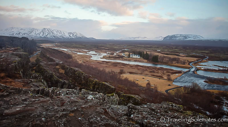 Thingvellir National Park, Golden Circle Tour, Iceland