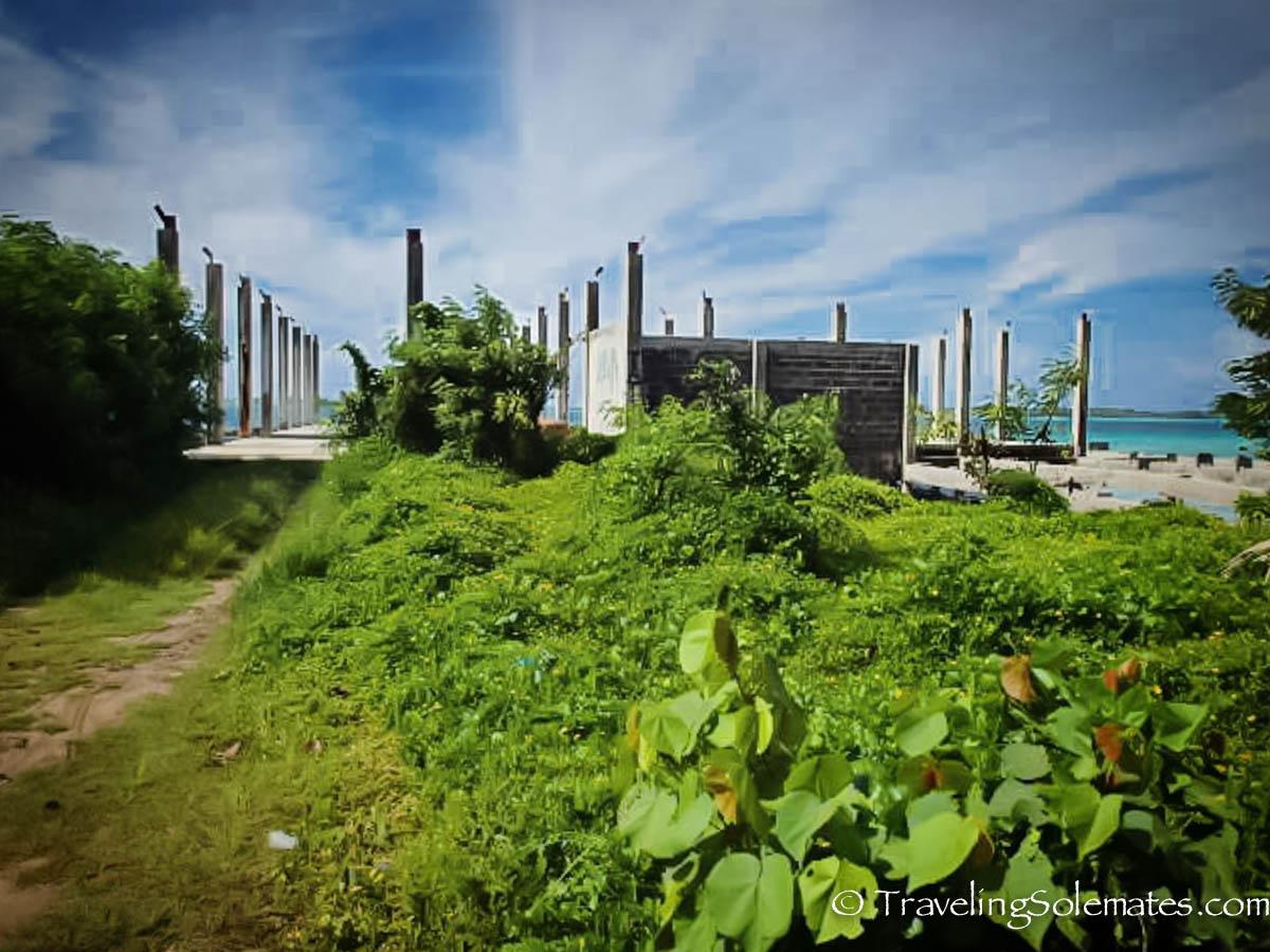 Unfinished-hotel-Mainland-Bora-Bora