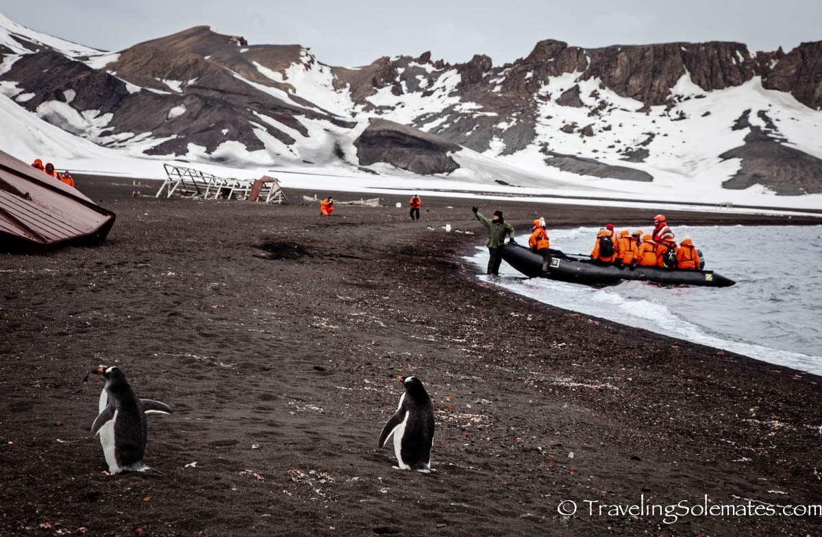 Zodiac-leaving-Deception-Island-National-Geographic-Explorer-Antarctica-Expedition.