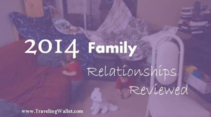 2014 Family Relationships Reviewed