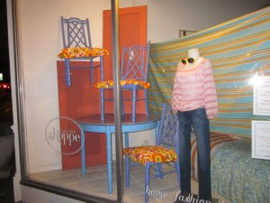 Splendid Little Shoppe clothing and accessories