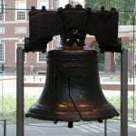 Philadelphia Freedom:  Visiting the Liberty Bell Center