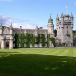 Balmoral:  The Queen's Scottish Residence