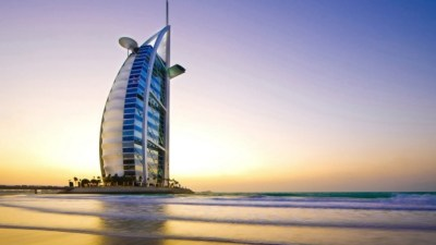 Why Dubai is perfect for a 24 hour stopover