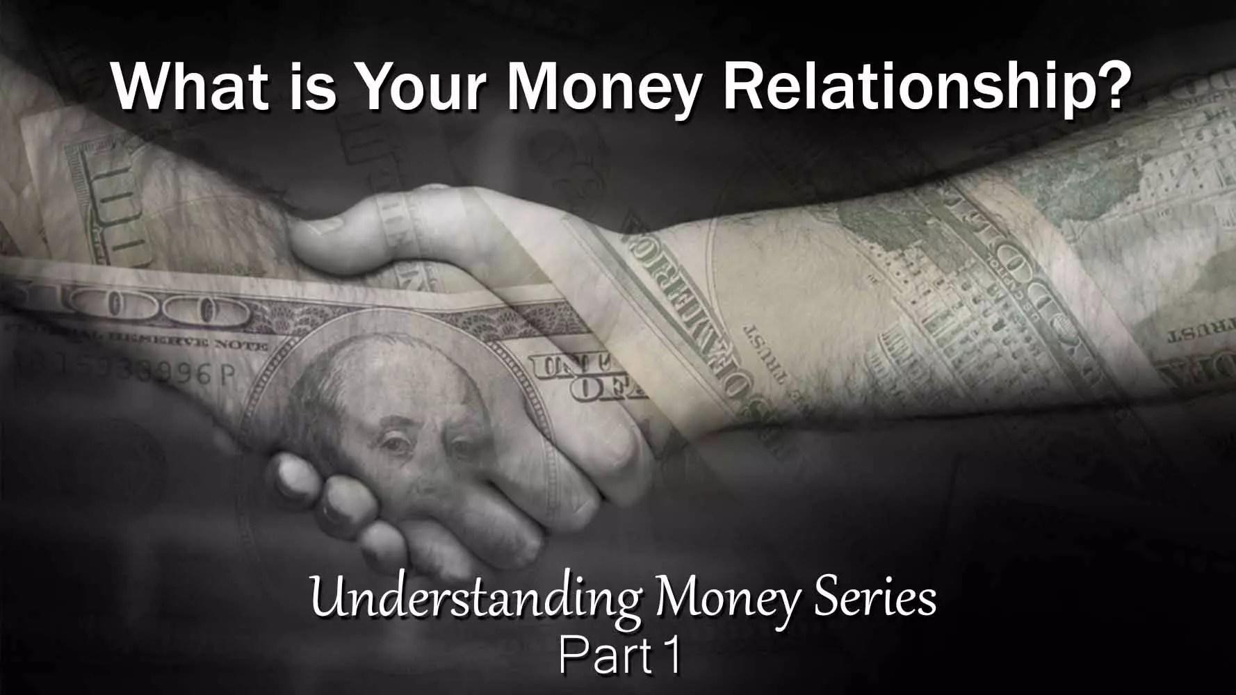 Money Relationship