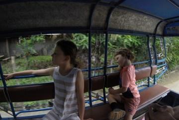 Laos Family Travel Budget