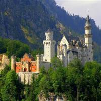 I 10 castelli più belli del mondo
