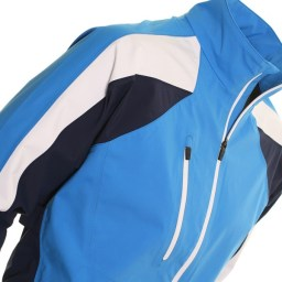 Galvin Green Acton GoreTex Waterproof Jacket, Blue