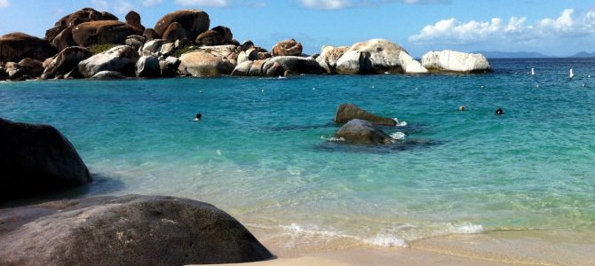Travel Loving Family's guide to the BVI