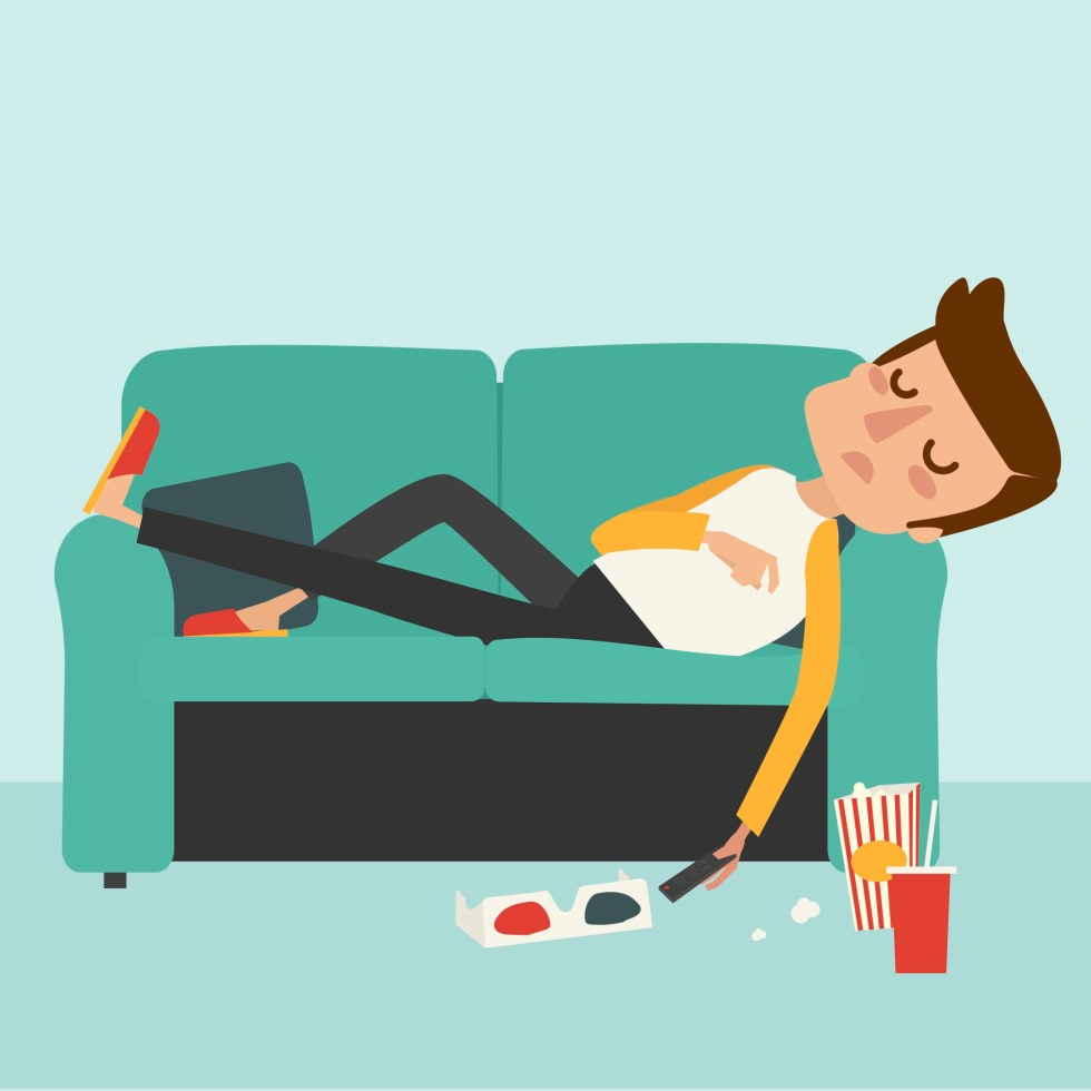 The 7 Types of Couchsurfers