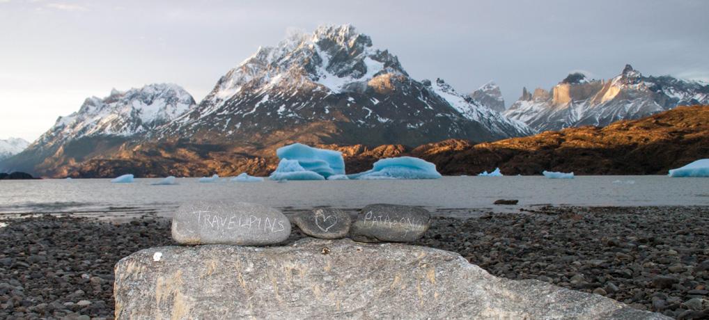 Tagesausflug von Punta Arenas in den Torres del Paine Nationalpark
