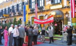 Marchfelderhof Restaurant – Vienna