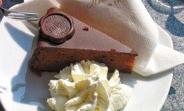 Austria: Hotel Sacher's Original Sacher-torte